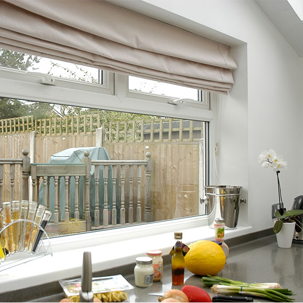 uPVC Casement Windows Benefits