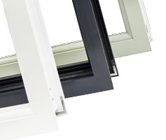 Slim Frames