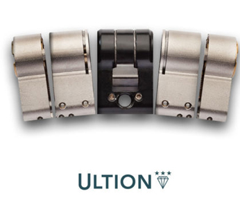 Ultion as standard