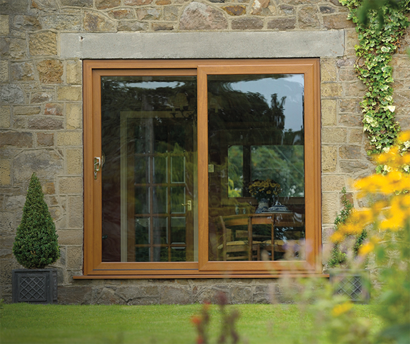 UPVC Patio Doors