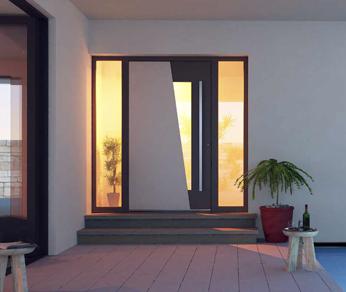 Tailor your door to suit