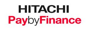Hitachi Finance Approved Provider