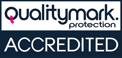 Qualitymark Protection accredited