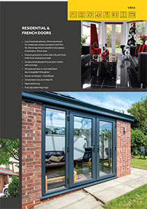 French Doors Brochure