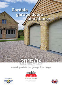 Garage Doors Brochure