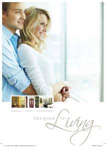 HALO Windows Brochure