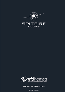 Spitfire Doors Brochure