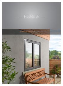 VEKA Flush Sash Retail Brochure