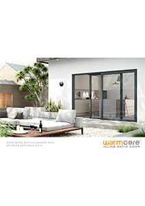 WarmCore Patio Brochure