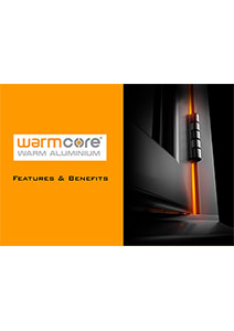WarmCore USP Brochure