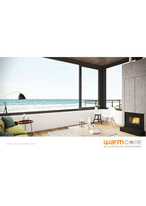 WarmCore Windows Brochure